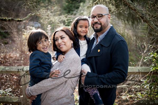 Gia and Family