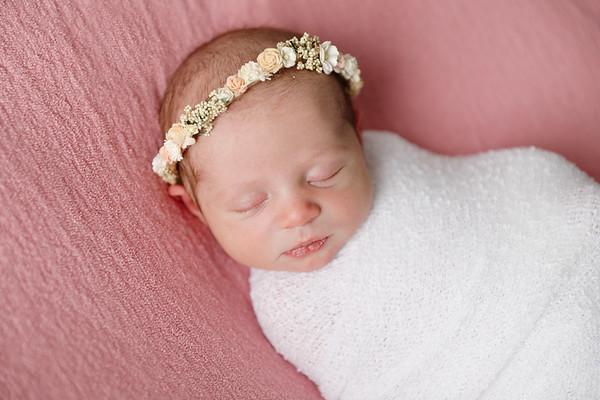 Grace Newborn 2018