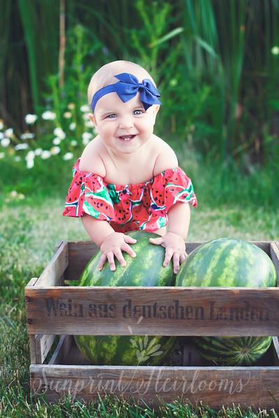 Gracelynn's 9 months