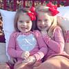 Gracie Mae & Finley- Christmas 2014 :