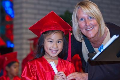 Graduation - June 13, 2011