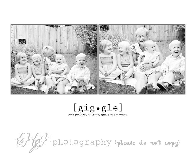Giggle Storyboard 11x14 copy