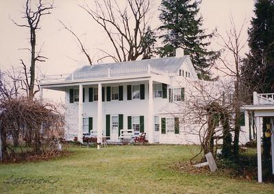 Grandmom's House