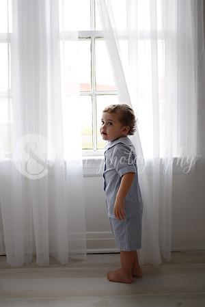 Graydon | 3 years old