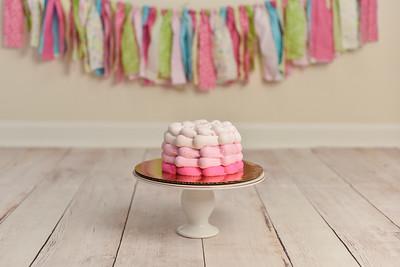 Graylee Cake Smash-16