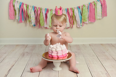Graylee Cake Smash-22