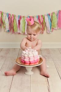 Graylee Cake Smash-26