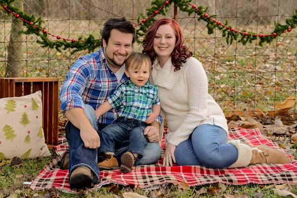 Grayson's Mini Session