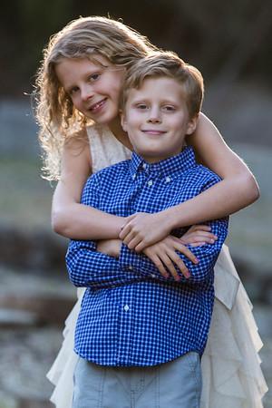 Greta & Johnny - 2015