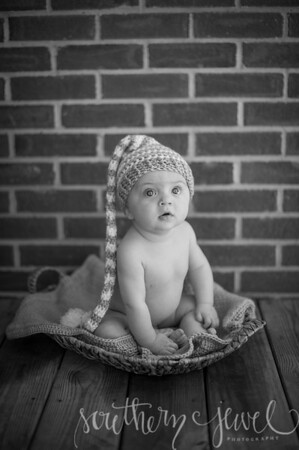 Greyson 6 Months 012