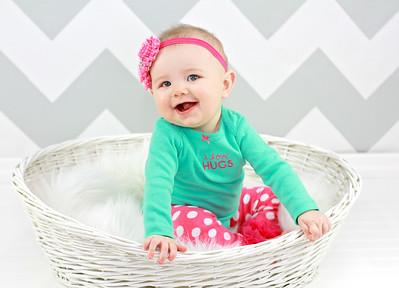 Hadley// 6 months