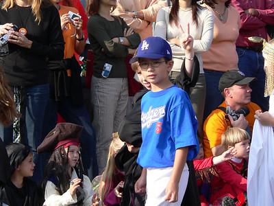 Halloween Parade 2006