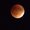 This was the blood moon.