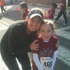 Reese's 1st Fun Run at Dawson