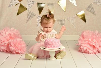 Cake Smash-49