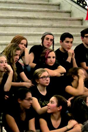 Hanukkah 2014 State House Concert