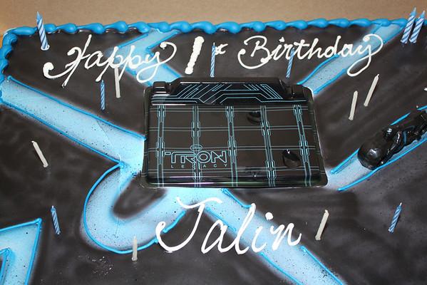 Happy Birthday Jailin