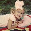 Hattie Mae- 18 months :