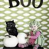 Hattie Mae- Halloween 2012 :