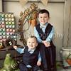 Hayden & Taylor- Easter Mini 2014 :