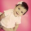 Henasie Akai- 9 months :