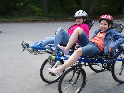 Hike & Bike 2008 WSI