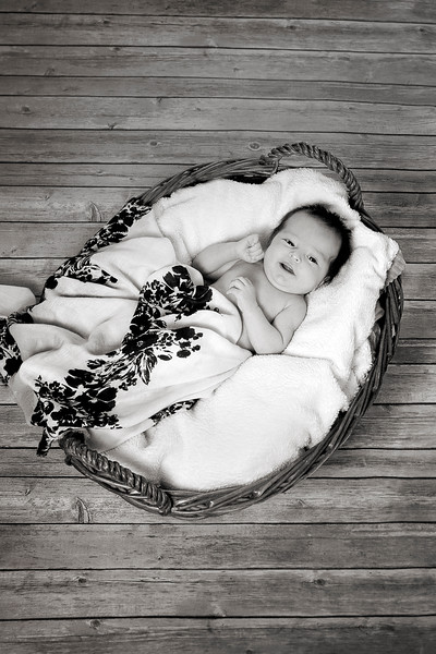 Hinojos One Month BW-107