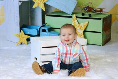Holden~6 months