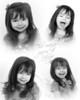 8x10 many faces of Hope bw