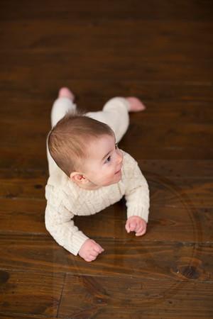 Hudson 6 months
