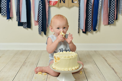 Cake Smash-27