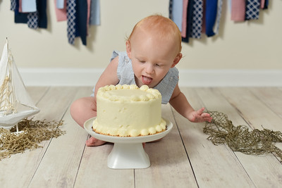 Cake Smash-23