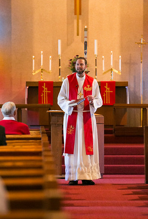 Hulsart Baptism