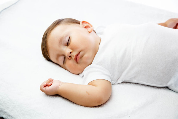 Hylands Sleeping Babies
