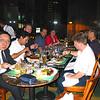 Team Dinner 2