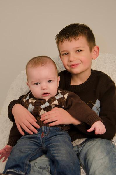 Mason Twins December