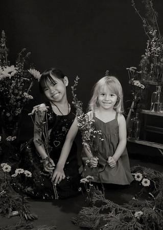 Ingbretsen Girls