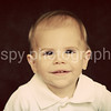 Isaac- 1 year :