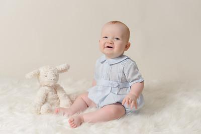 Isaac 6 Months-12