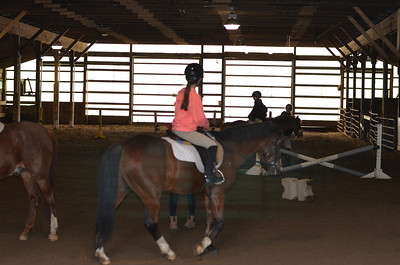 Isabella Riding 2013