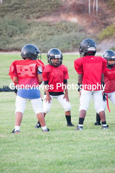 Isaiah Football