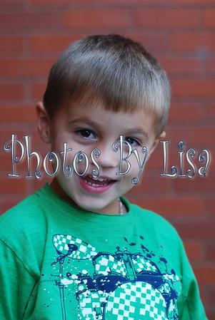 JL Preschool Candid Shots Fall 2010