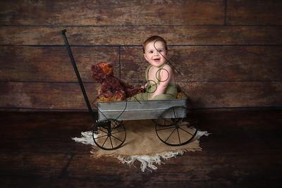 Jace - 6 months