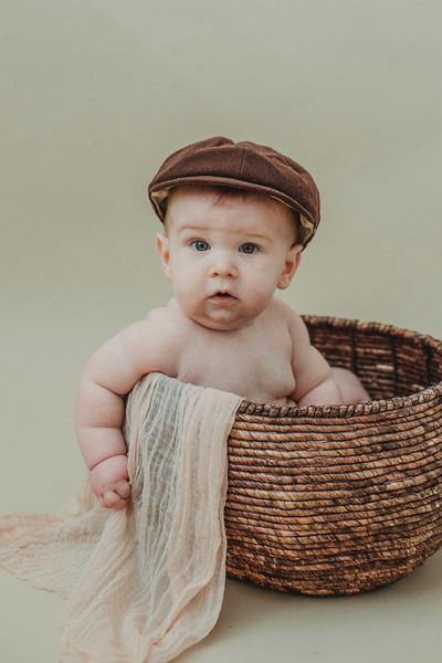 Jace's 6 month