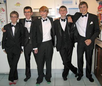 Jack's Prom Ball