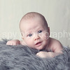 Jackson Reed- 3 months :