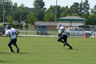 Jacksonville Storm Football Games