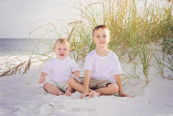 Jacob & Reese