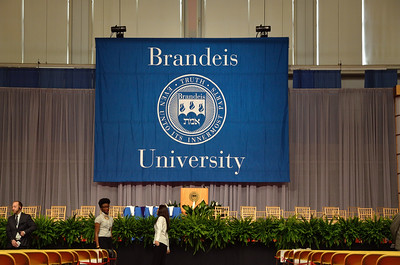 Jacob's Brandeis Graduation 5-17-15