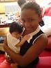 Tanya and Cyane